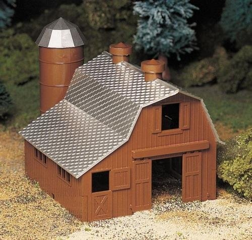 31 Best Miniature Barns Images On Pinterest Barns