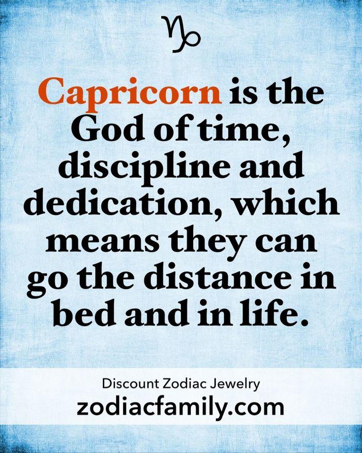 Capricorn Nation