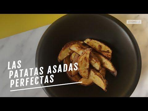 Vas a asar papas en casa. ¿Qué método es el mejor? Probamos cuatro y obtuvimos …   – Good to eat