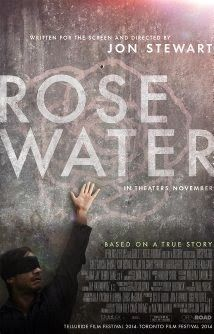 On-the-Run Movies: ROSEWATER