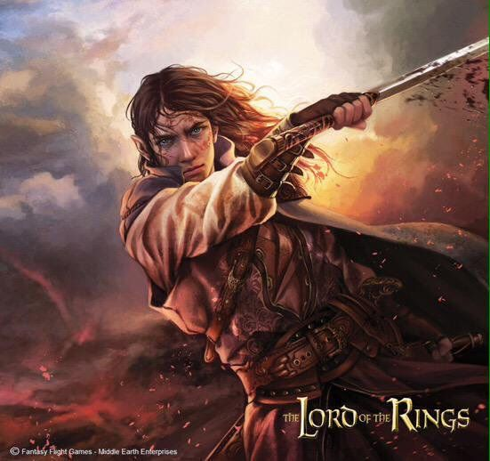 ... : Lord of the Rings on Pinterest | LOTR, Frodo baggins and Female elf