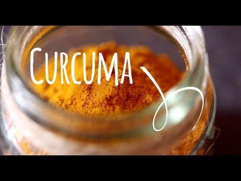 Curcuma: come utilizzarla in cucina - YouTube