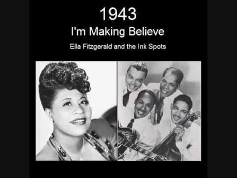At the beginning of the decade, Big Bands dominated popular music. Glenn Miller, Tommy Dorsey, Duke Ellington and Benny Goodman led some of the more famous bands. Eventually, many of the singers with the Big Bands struck out on their own. Bing Crosby's smooth voice made him one of the most popular singers, vying with Frank Sinatra. Dinah Shore, Kate Smith and Perry Como also led the hit parade.