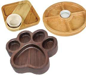 Party Pack Bowl and Tray Template Kit