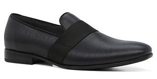 The shoe that does it all! ALDO Shoes slip-on loafers will be your new love #mensfashion #loafers