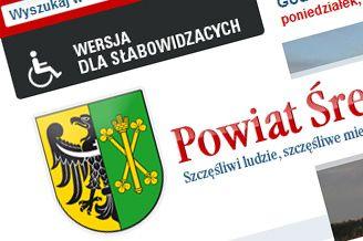 Portal internetowy dla Powiatu Średzkiego
