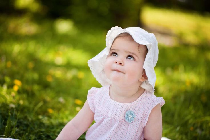 BLOOMING LOVELY Are these the top baby names for spring? Parenting site reveals most popular choices this season
