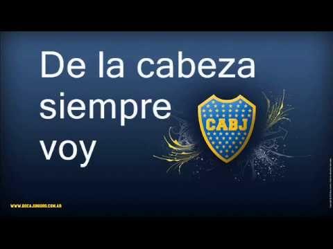 Canciones de Boca Juniors II - Jugador nº 12 (con letra)