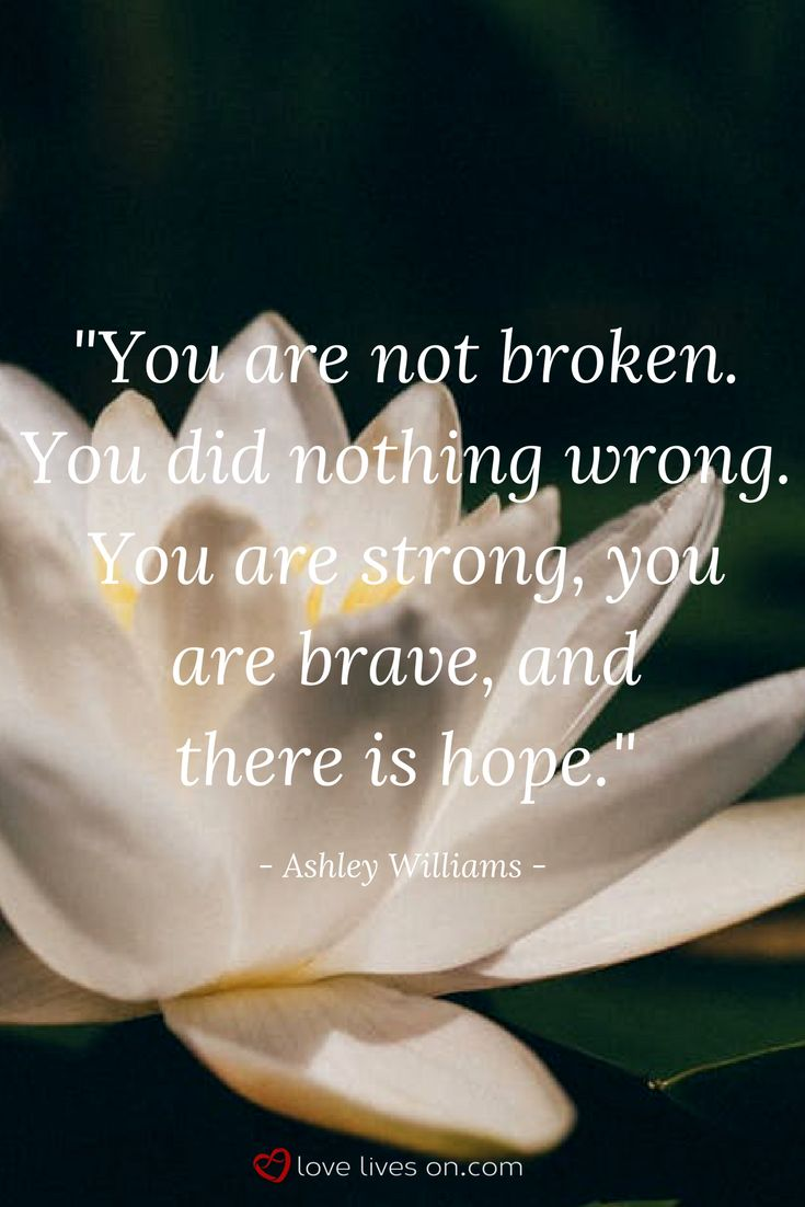 It is common for women to feel that miscarriage is somehow their fault. Ashley Williams sums it up perfectly with this miscarriage quote.