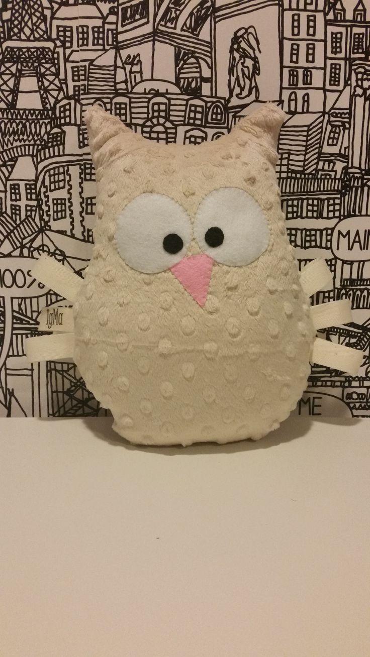 sowa minky owl