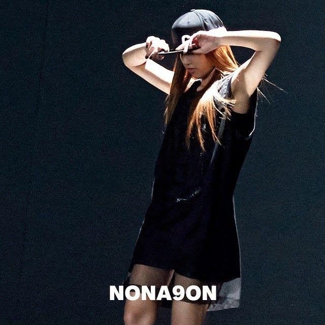 Source: NONA9ON Instagram