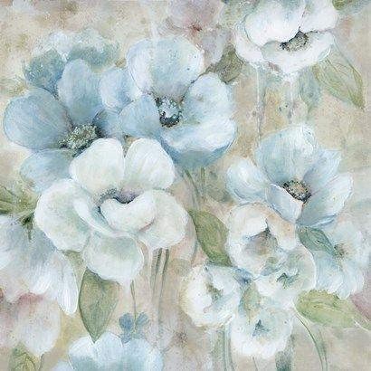 Pastel Garden II