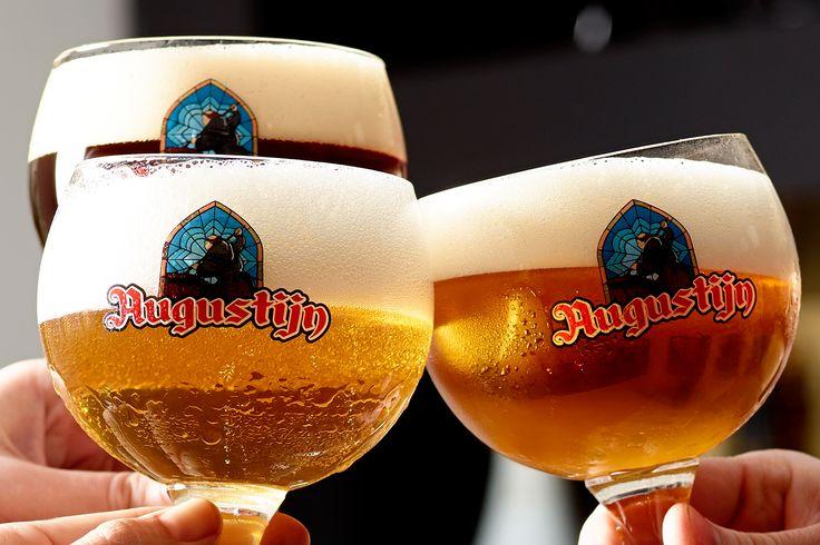 Augustijn Grand Cru - Brouwerij Van Steenberge