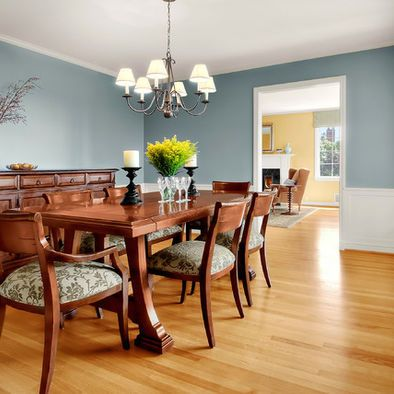 Best 25 cherry wood furniture ideas on pinterest for Kitchen and dining room color ideas