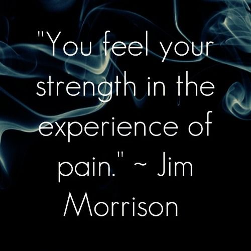 Overdose Addiction| Serafini Amelia|  Jim Morrison Quote