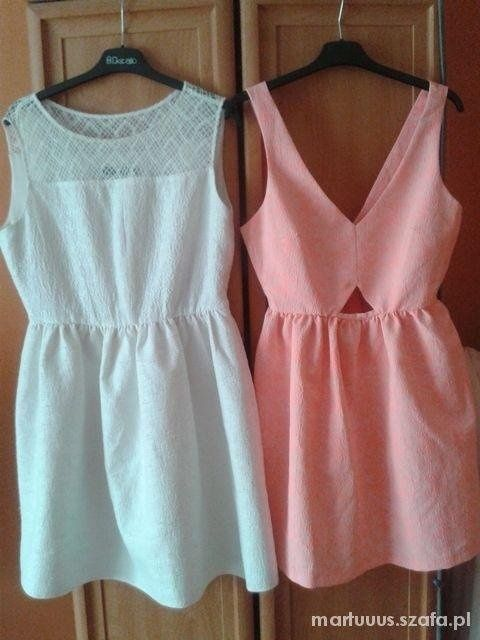 White or pink? :) #fashion #wedding #dress #summer
