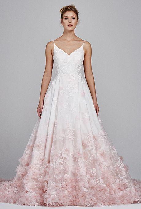 Brides: Kelly Faetanini Wedding Dresses - Fall 2017 - Bridal Fashion Week