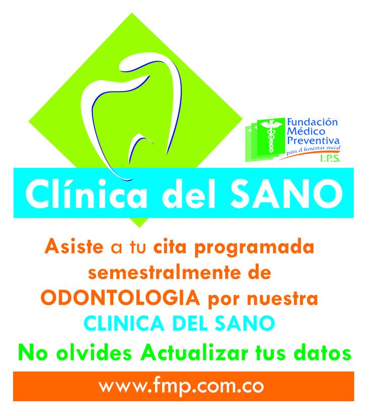 CLINICA DEL SANO FMP