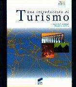 Una Introducción al turismo / Leonard J. Lickorish, Carson L. Jenkins (2000) TU-37