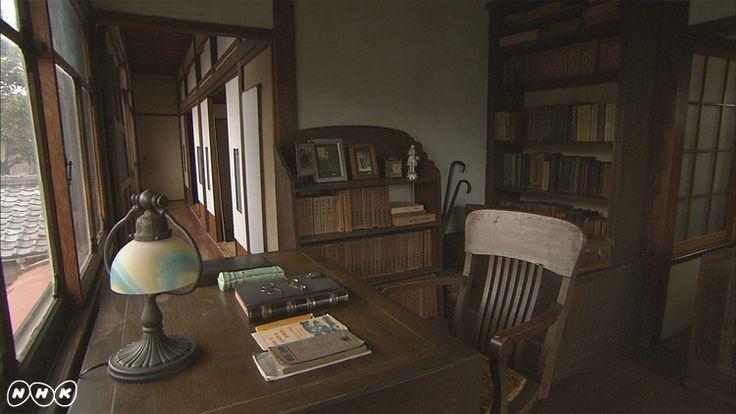 file162 「昭和レトロの家」|NHK 鑑賞マニュアル 美の壺