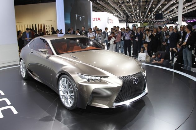 1000+ Images About Concept Cars On Pinterest