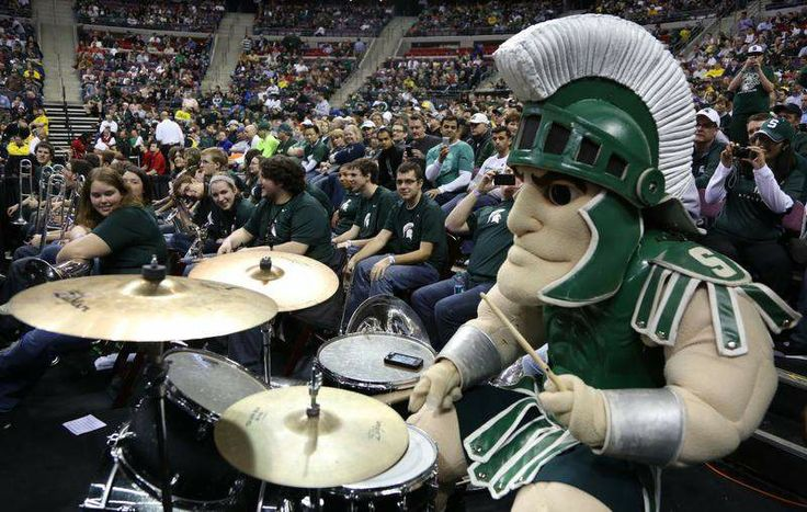 MSU Fight Song voted best sports tune in the state Victory for MSU!