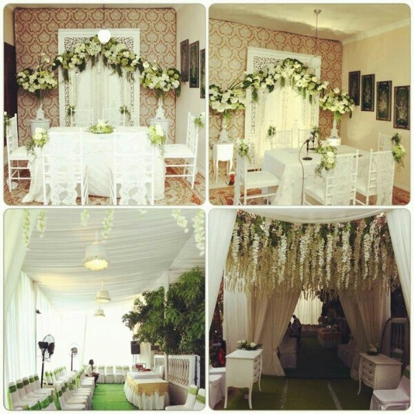 Suryo decor wedding