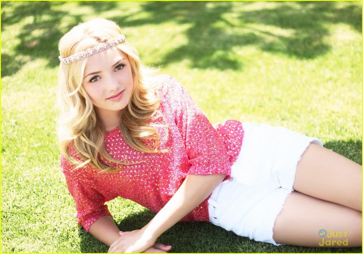 Peyton List 2013 photoshoout | Home » Sitcoms » Current Sitcoms » Jessie