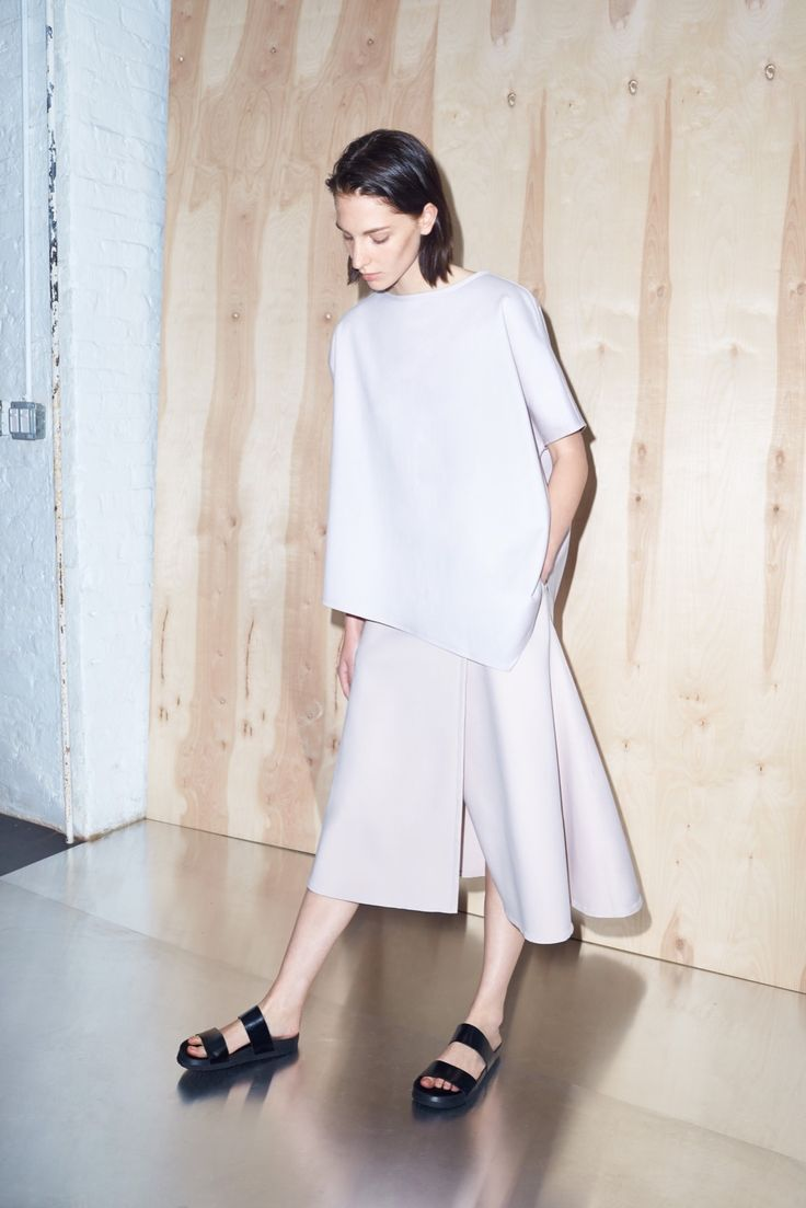 Sally LaPointe Resort 2016 - Collection - Gallery - Style.com