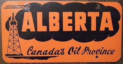 Did you know that Alberta's oil sands has proven reserves of about 168 billion barrels-the third-largest proven crude oil reserve in the world, after Saudi Arabia and Venezuela!  #OilSands #YYC #YYCOil #OilandGas #Alberta