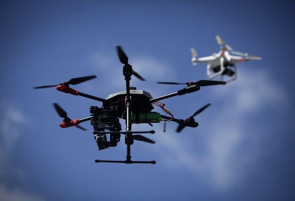 https://www.facebook.com/DroneResearch?ref=hl http://www.suasnews.com/2015/09/38358/hyderabad-police-ban-drones/