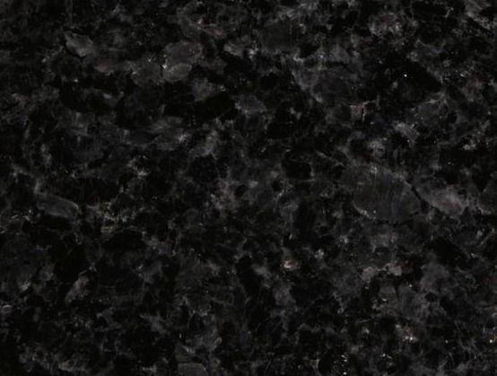 Benchtop - Angola black granite. Absolute Stone