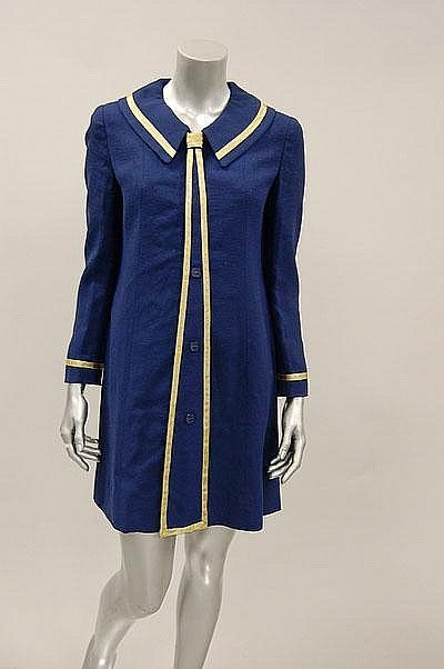 Dress  Mary Quant, 1960s  Kerry Taylor Auctions #60s