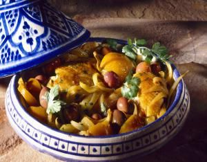 Seven Moroccan Chicken Dishes for Special Occasions & Company Dinners: Discover the Diverse Flavors of Moroccan Cooking