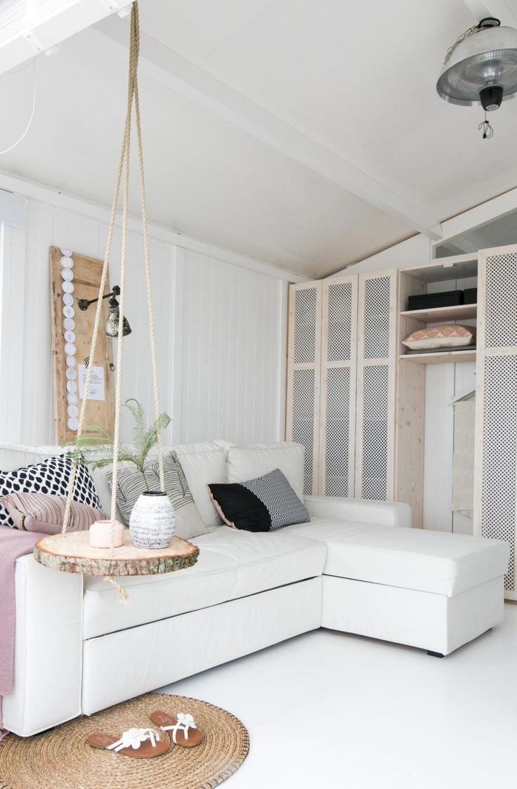 Gravity Interior | Beach home via VT Wonen