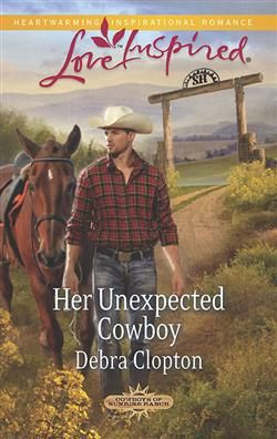Falling for the #cowboy? #inspirational #loveinspired