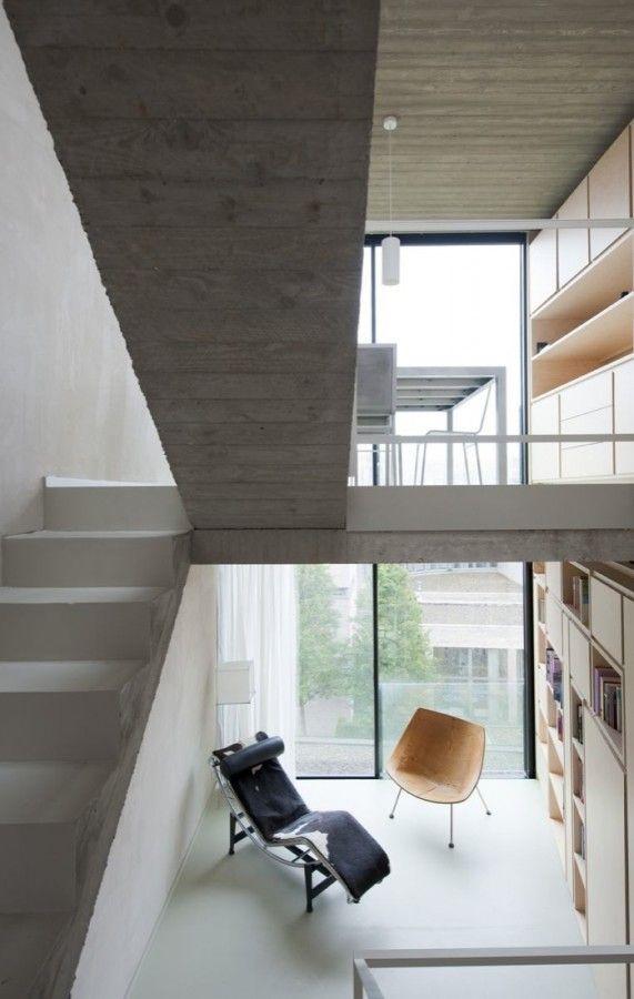 Crepain Spaens House / CSD Architecten