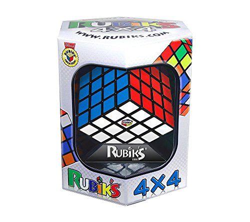 Winning Moves Rubik's 4x4 Brainteaser | MyPointSaver