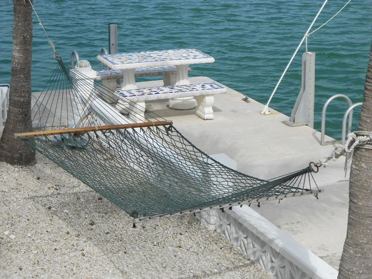 Florida Keys Beach Home Heated Pool Docks