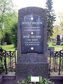 Rudolf Virchow - Wikipedia