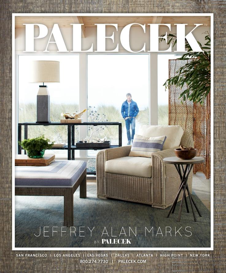 Jeffrey Alan Marks for Palecek #jeffreyalanmarks #JAM #Themeaningofhome