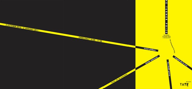 Turner Prize 2011 | Posters | Jonathan Walton