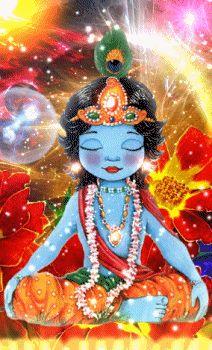 ♥ Yogiraj Lord Shri Krishna