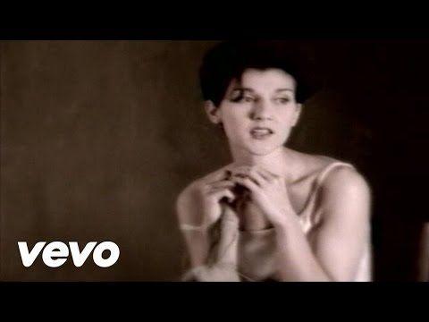 Céline Dion - Pour que tu m'aimes encore - YouTube Good for teaching/revising the subjunctive