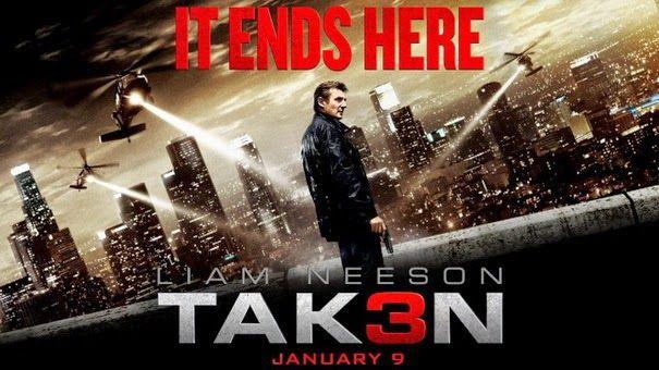 Freemoviesub | Tv-series movie, Korean Drama [English subtitle]: Taken 3 (2014)