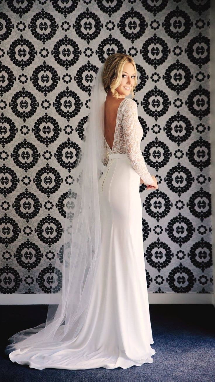 Elegant wedding dress. Ignore the groom, for the time being let us concentrate on the bride-to-be whom considers the wedding as the very best day of her lifetime. With that reality, then it's definite that the bridal gown needs to be the best. – Emily Baxter