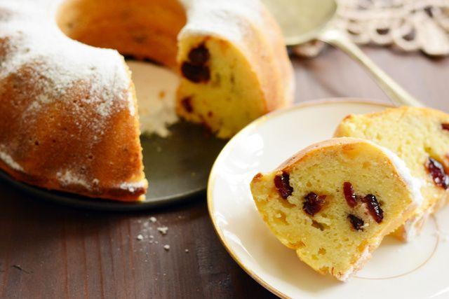 Ez a gyorsan összedobható kis kuglóf nemcsak pénteki sütinek, hanem szombati kényelmes reggelinek is ideális.