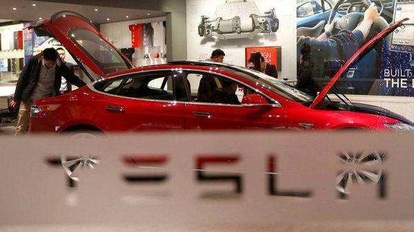 Tesla podría valer más que Ford