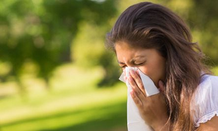 Colds - some facts  http://www.care2.com/greenliving/13-crazy-facts-about-the-common-cold.html