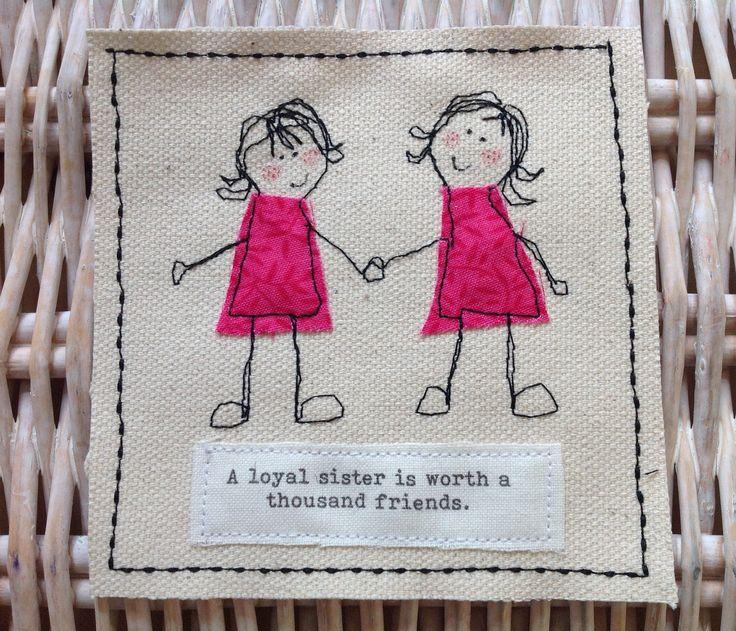 Best 25+ Birthday Cards For Sister Ideas On Pinterest